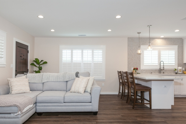 Coldwater Canyon | Pearl Remodeling