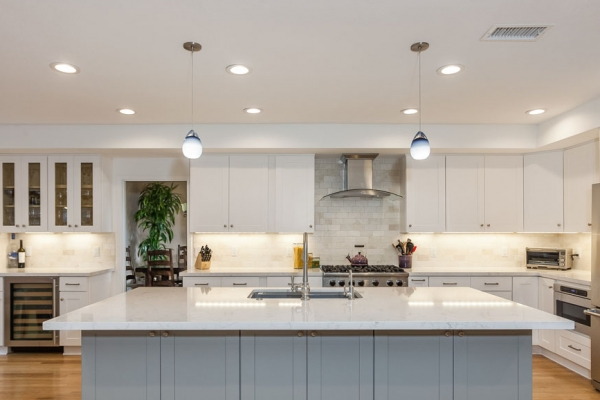 W 83rd St | Pearl Remodeling