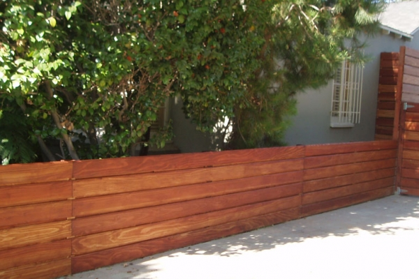 Fences | Pearl Remodeling