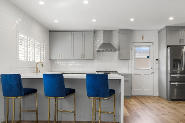 Anchovy St. - San Pedro | Pearl Remodeling
