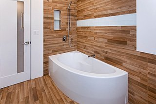 Los angeles remodeler for Bathroom remodeling contractor los angeles