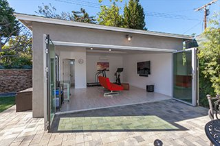 Garage Conversions Contractor Los Angeles