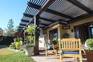 Patio Covers Contractor Los Angeles